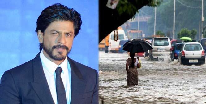 बाढ़ से जूझ रहे केरल वासियों की सहायता के लिए शाहरुख खान समेत कई बॉलीवुड हस्तियों ने बढ़ाया हाथ