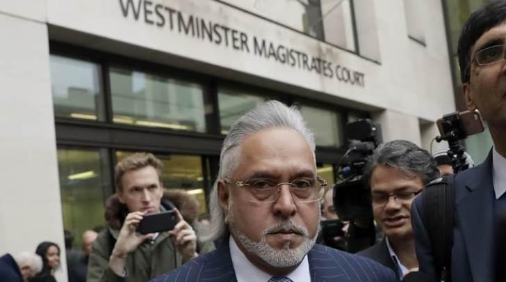 विजय माल्या के प्रत्यर्पण मामले का फैसला 10 दिसंबर को सुनाएगा वेस्टमिंस्टर कोर्ट