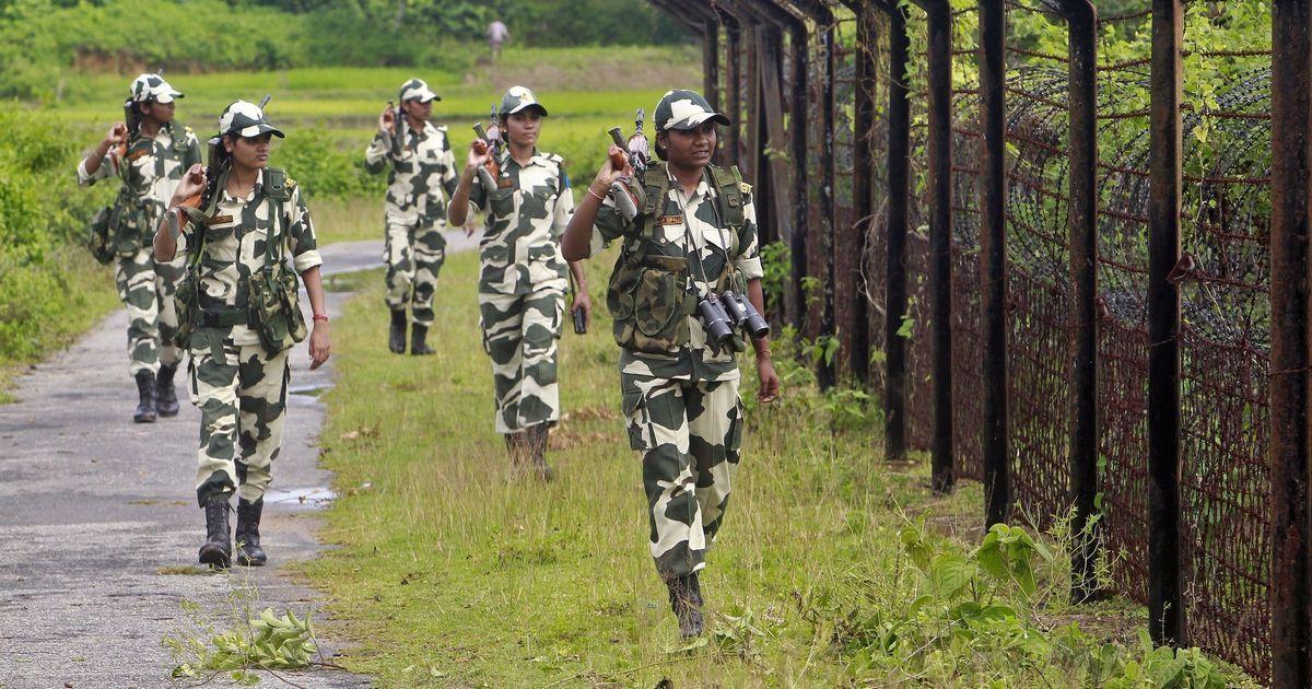 PAK सीमा पर भारत ने खड़ी की अदृश्य दीवार, सीमा पर 24 घंटे निगरानी करने में होंगे सक्षम