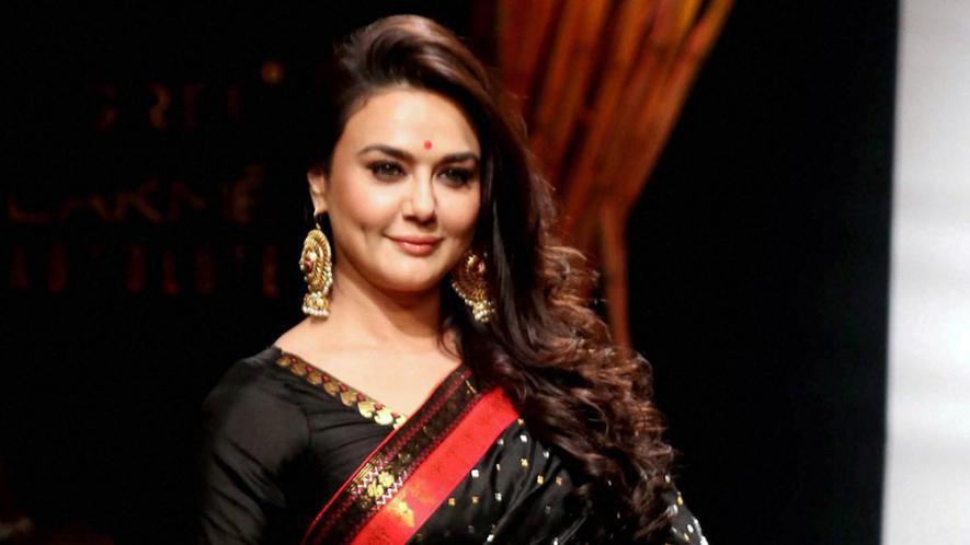 बॉलीवुड में कास्टिंग काउच और तनुश्री-नाना विवाद पर प्रीति जिंटा ने दिया बयान