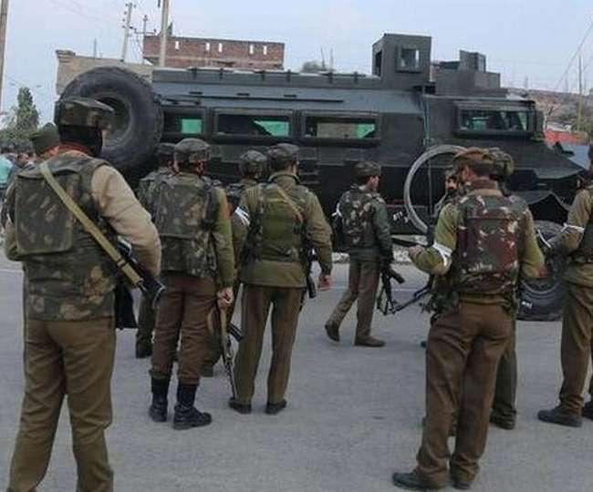 जालंधर के इंजीनियरिंग कॉलेज से तीन कश्मीरी आतंकी गिरफ्तार, भारी विस्फोटक भी बरामद