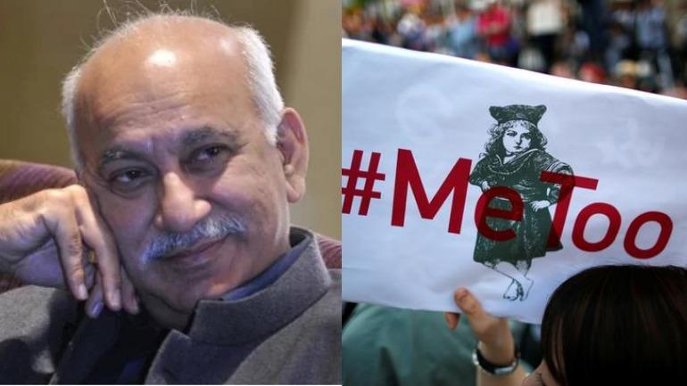 #Me Too यौन शोषण के आरोपों में फंसे एमजे अकबर ने विदेश राज्य मंत्री पद से दिया इस्तीफा