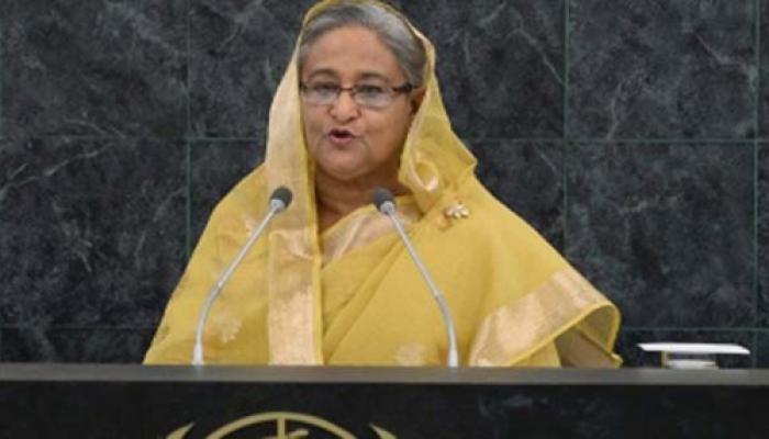 बांग्लादेश की PM शेख हसीना की अहम घोषणा, ढाका के मंदिर को दिया बड़ा तोहफा