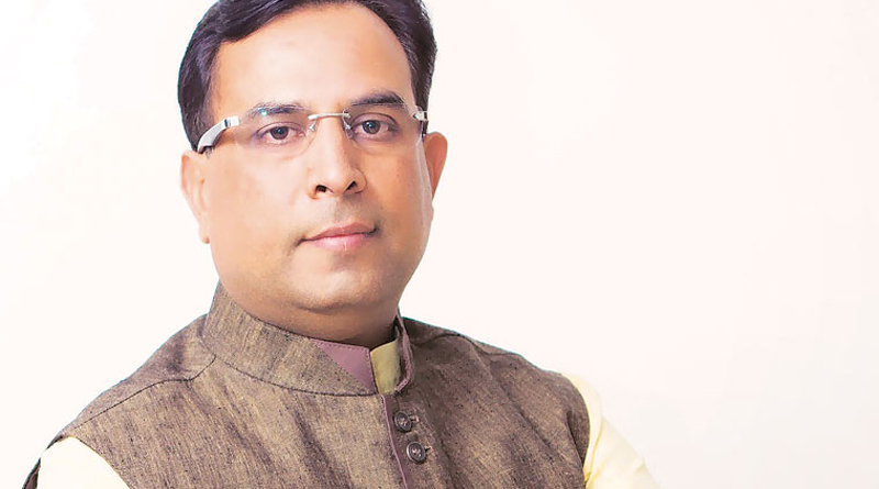 BJP जींद उप-चुनाव में ऐतिहासिक जीत दर्ज करेगी- वित्त मंत्री कैप्टन अभिमन्यु