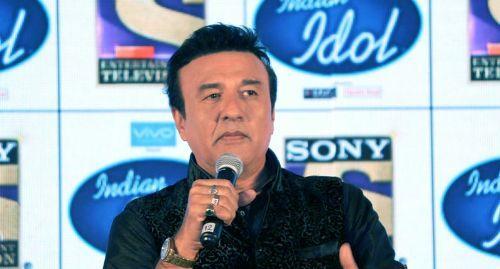 #MeToo के आरोपों से घिरे अनु मलिक को छोड़ना पड़ा सिंगिंग शो Indian Idol