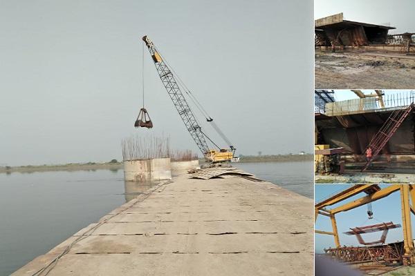 CM मनोहर लाल खट्टर ने पुल निर्माण के लिए 104Cr रुपए की दी मंजूरी