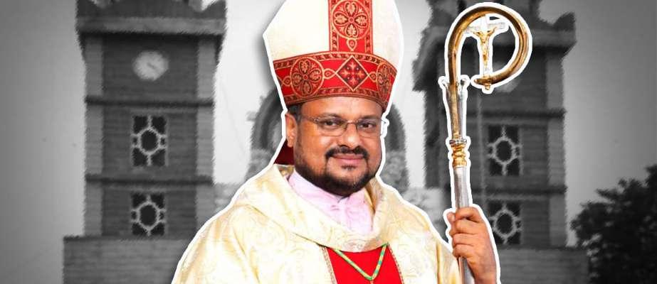 नन रेप मामले के आरोपी बिशप फ्रैंको के खिलाफ बयान देने वाले फादर की मौत