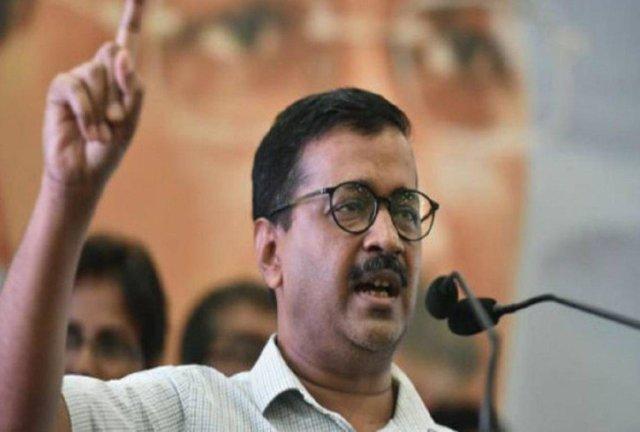 INC और BJP पर अरविंद केजरीवाल ने साधा निशाना, कहा केवल AAP कर सकती है नशे का खात्मा