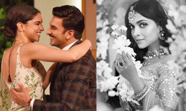 रणवीर की हुई दीपिका, कोंकणी रीति रिवाज के बाद अब सिंधी रस्म-ओ-रिवाज से करेंगे शादी