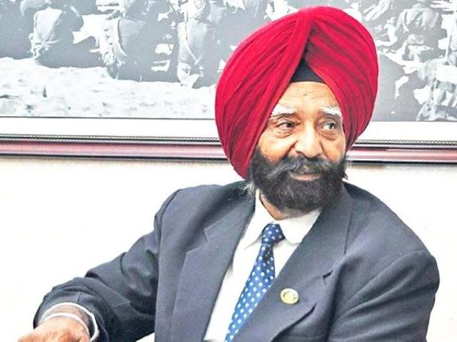 नहीं रहे 'बॉर्डर' के मेजर कुलदीप सिंह चांदपुरी, 100 सैनिकों के साथ 2000 PAK फौजियों को खदेड़ा था