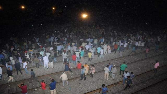 अमृतसर रेल हादसा: जांच रिपोर्ट में पटरी पर खड़े लोगों को बताया गया लापरवाह