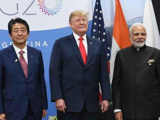 G20 में PM मोदी की JAI, प्रधानमंत्री ने कहा- जेएआई का मतलब जीत