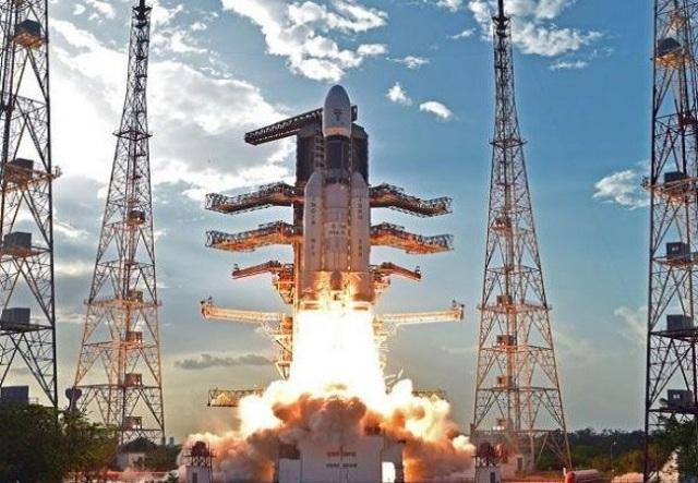 ISRO ने लॉन्च किया सबसे भारी सैटेलाइट, इंटरनेट की रफ्तार बढ़ेगी