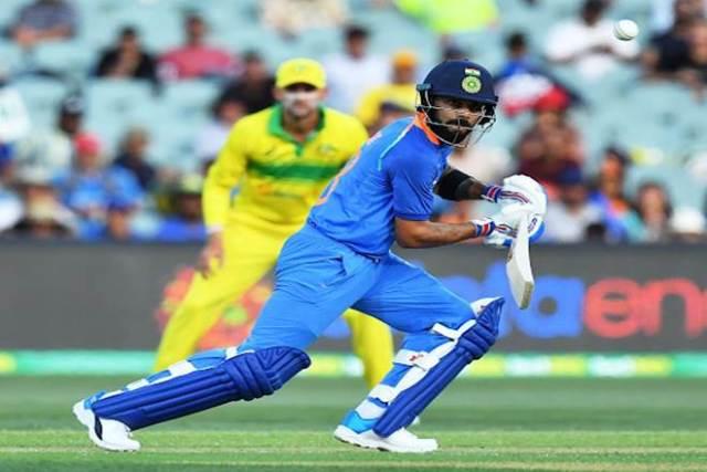 IND vs AUS 2nd ODI: भारत ने ऑस्ट्रेलिया को 6 विकेट से हराया