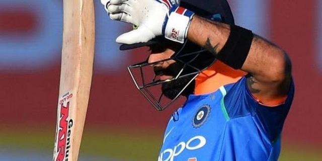INDvsNZ: नेपियर में अजीब वजह से रुका खेल, भड़के मेयर कहा- मजबूत बनें क्रिकेटर