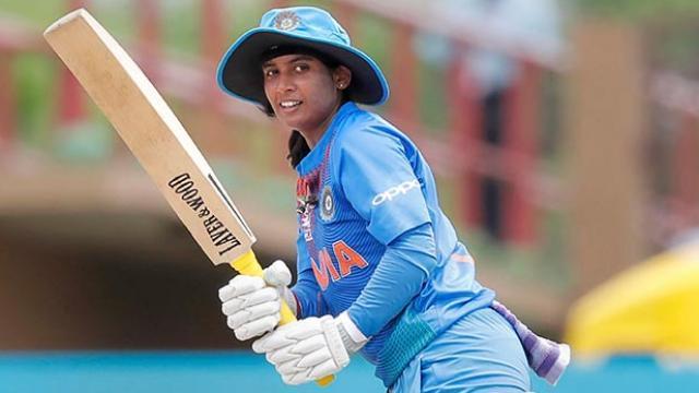 IND VS NZ: मिताली राज बनीं 200 वनडे खेलने वाली दुनिया की पहली महिला