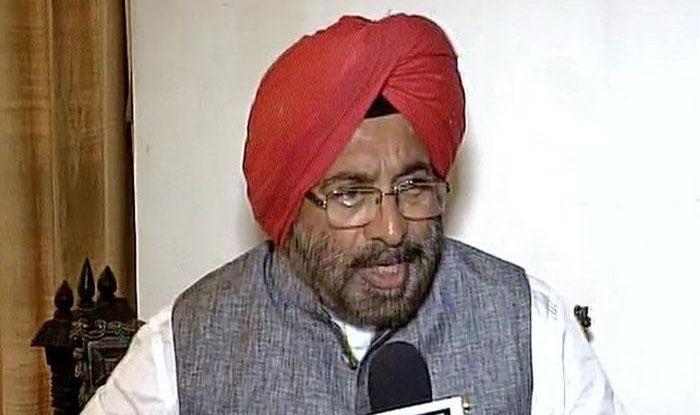 लोकसभा चुनाव 2019 से पहले आरोप-प्रत्यारोप का दौर जारी, एक बार फिर सियासत में उतरे जे.जे. सिंह