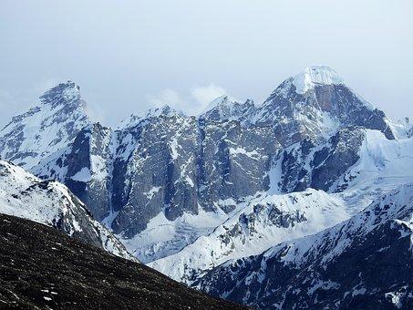 अधिक बर्फबारी के लिए शिमला, कुफरी, मनाली, नारकंडा ब्रेस में जारी की गई एडवाइजरी