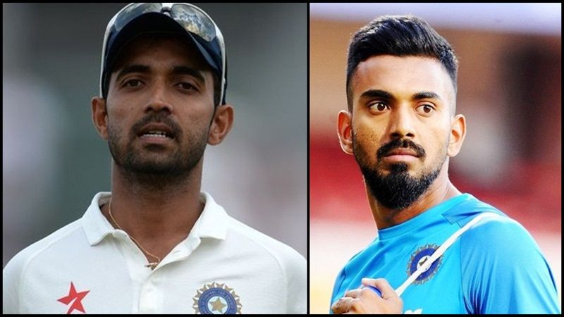 3 सलामी बल्लेबाज के लिए राहुल या रहाणे?, भारत के 2019 विश्व कप की पहेली में गायब टुकड़े