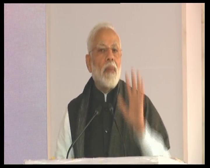 """""""आतंकवाद के खिलाफ मानवतावादी शक्तियों को एक होना होगा""""- PM मोदी"""