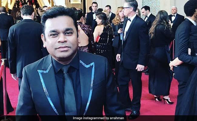 एआर रहमान बने दो एकेडमी पुरस्कार जीतने वाले पहले भारतीय, सर्वश्रेष्ठ मूल गीत के लिए मिला ऑस्कर