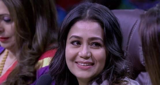 """ब्रेकअप के बाद भी Ex बॉयफ्रेंड के लिए उमड़ा प्यार, नेहा कक्कड ने कहा- """"उसने मुझे धोखा नही दिया"""""""