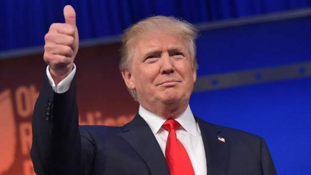 """अमेरिकी राष्ट्रपति डोनाल्ड ट्रंप ने बड़ा बयान – """"जल्द ही खत्म हो सकता है भारत और पाकिस्तान के बीच तन"""
