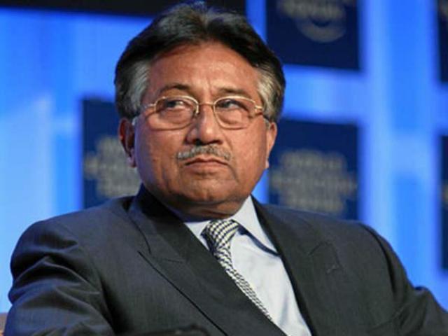 परवेज मुशर्रफ का खुलासा, कहा, मेरे समय पाकिस्तान जैश की मदद से भारत में बम धमाके करवाता था