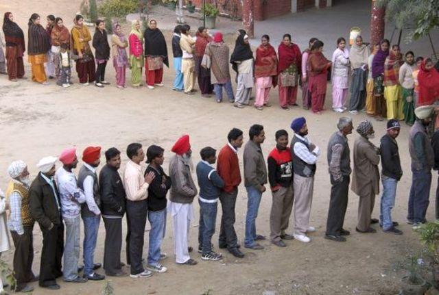 लोकसभा चुनाव 2019 की तारीखों का ऐलान, पंजाब में 19 मई को होगा मतदान