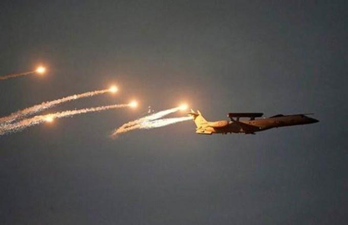 PAK बॉर्डर पर गरजे भारतीय फाइटर जेट, सुपरसोनिक रफ्तार से भरी उड़ान