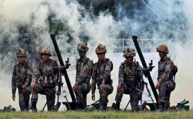 Surgical Strike 3: भारत ने म्यांमार की सीमा पर किया बड़ा ऑपरेशन, आतंकी ठिकाने ध्वस्त