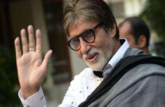Bollywood में सबसे ज्यादा INCOME TAX भरने वाले एक्टर बने अमिताभ बच्चन, जानिए कितने करोड़ का दिया TAX
