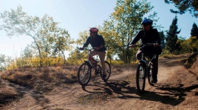 इन जगहों पर साइकिलिंग से करें वीकेंड एंजॉय