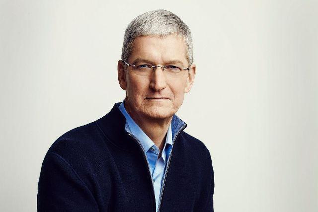 एप्पल के CEO टिम कुक ने क्यो कहा इंजीनियरिंग की डिग्री नहीं जरुरी