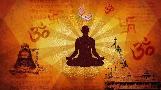 जानिए हिंदू धर्म में रंगों का महत्व
