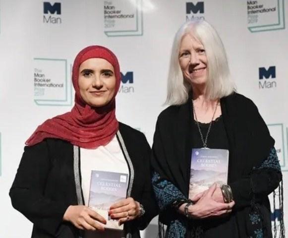 ओमान की लेखिका जोखा अल्हार्थी को मिला 2019 मैन बुकर अंतरराष्ट्रीय पुरस्कार