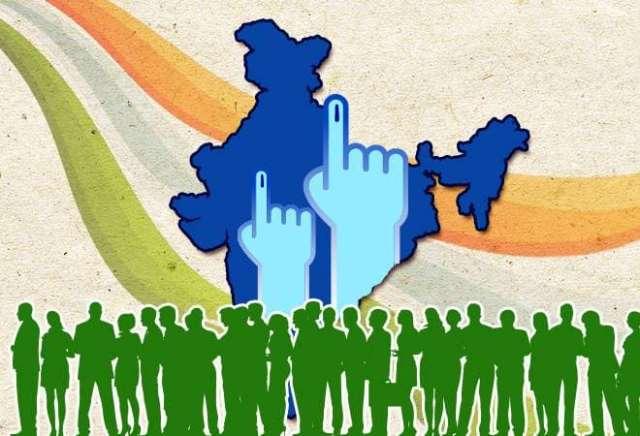 हरियाणा में सभी सीटों पर बीजेपी आगे, हिसार से बृजेंद्र सिंह को बढ़त