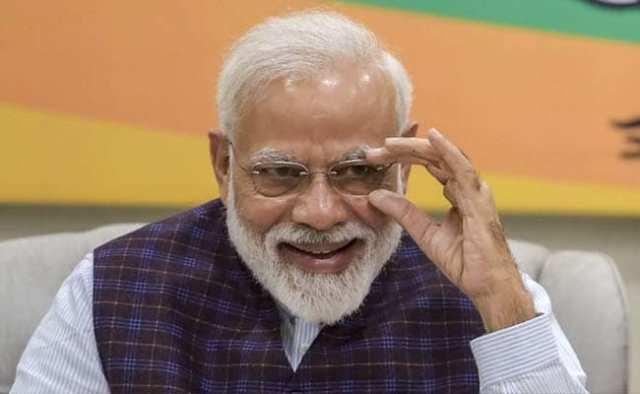 विदेशी मीडिया में भी पीएम मोदी की तारीफ, मोदी की जीत पाक विरोधी नीति पर मुहर- द डॉन
