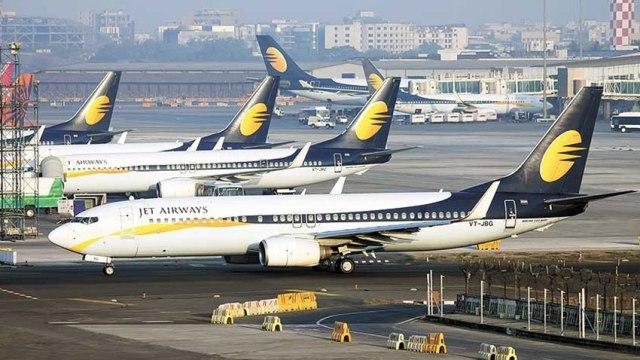 SBI के नेतृत्व में 26 बैंकों के कंसोर्शियम ने जेट एयरवेज के खिलाफ दी NCLT में दिवालिया याचिका