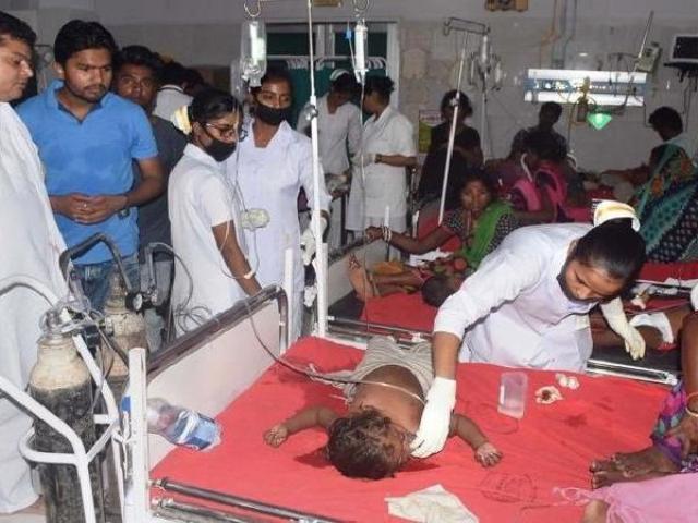 चमकी बुखार पर दायर याचिका पर सुप्रीम कोर्ट में 24 जून को सुनवाई, अब तक 113 बच्चों की मौत