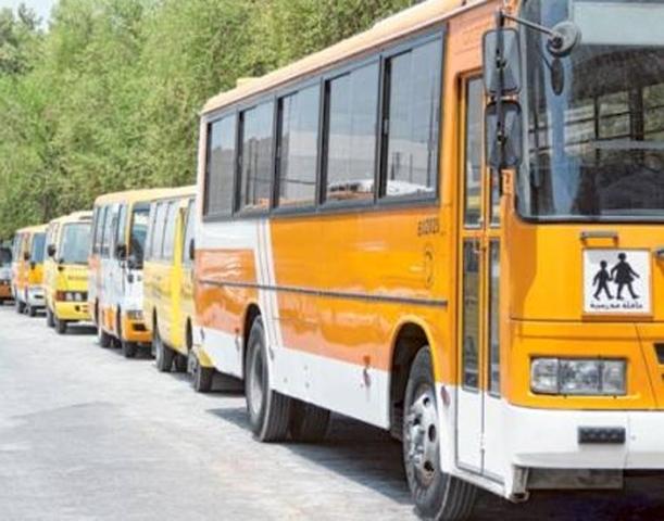 हिमाचल में 15 साल पुराने स्कूल वाहनों पर लगेगा प्रतिबंध