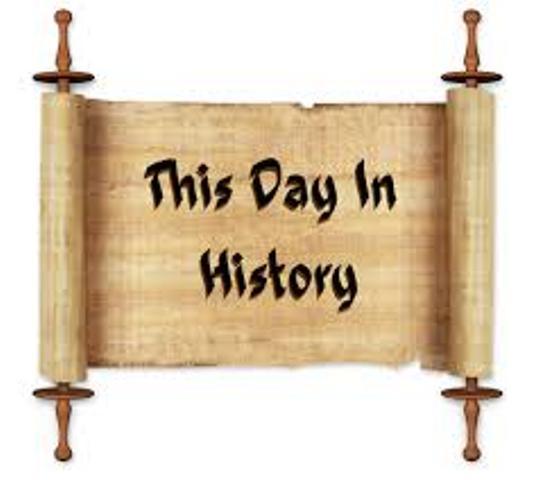 13 JULY के दिन की ऐतिहासिक घटनाएं