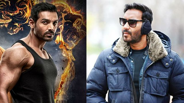 जॉन अब्राहम की इस फिल्म का आएगा सीक्वल, अजय देवगन की फिल्म से होगी टक्कर