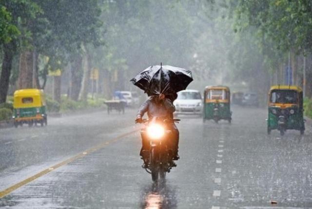 हरियाणा में बारिश के बाद रोहतक में सबसे स्वच्छ हवा तो नारनौल में प्रदूषण बरकरार