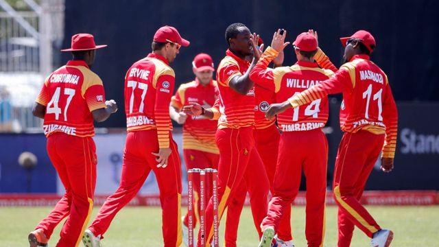 ICC की बैठक में बड़ा फैसला, जिम्बाब्वे क्रिकेट बोर्ड को किया निलंबित, ये रहा कारण