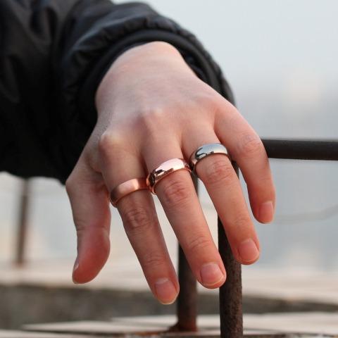 जानिए तांबे की अंगूठी पहनने के फायदे