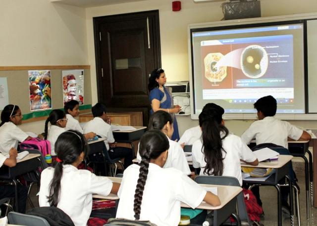 हरियाणा के सरकारी स्कूलों में होगी स्मार्ट क्लासरूम, गाइडलाइन जारी