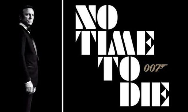 BOND सीरीज की 25वी फिल्म का मोशन पोस्टर जारी, इस दिन होगी रिलीज