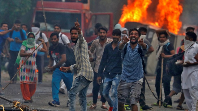 पंचकूला हिंसा मामले में नया मोड़, पुलिस ने vipassana insan को किया MOSTWANTED लिस्ट से बाहर