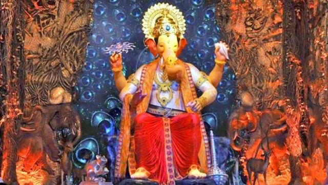 2 सितंबर को गणेश चतुर्थी का त्योहार,पूजा के लिए रहेगा यह समय सबसे ज्यादा शुभ